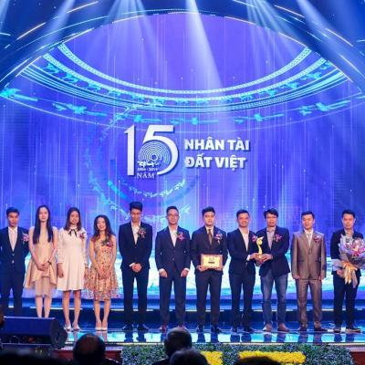 Phần mềm tự động chuyển tiếng nói tiếng Việt sang văn bản Origin-STT giành giải Nhất Nhân tài Đất Việt 2019